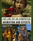 The Art of 3D Computer Animation and Effects Cover Image