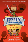 Max and the Midknights: Battle of the Bodkins (Max & The Midknights #2) Cover Image