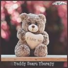 Teddy Bears Therapy 2021 Wall Calendar: Official Teddy Bears Calendar 2021 Cover Image