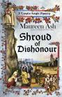 Shroud of Dishonour (A Templar Knight Mystery #5) Cover Image