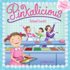 Pinkalicious: School Lunch Cover Image