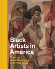 Black Artists in America: From the Great Depression to Civil Rights Cover Image