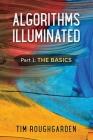 Algorithms Illuminated (Part 1): The Basics Cover Image