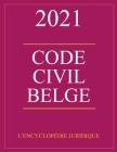 Code civil belge 2021 Cover Image