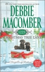1225 Christmas Tree Lane: An Anthology (Cedar Cove) Cover Image