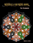 Mandala Coloring Book for Beginners: Mandala For Beginners Adult Coloring Book 35 Mandala Images Stress relief and Meditation Coloring Book with Fun, Cover Image