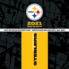 Pittsburgh Steelers 2021 Box Calendar Cover Image