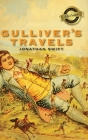 Gulliver's Travels (Deluxe Library Binding) Cover Image