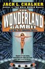 The Cybernetic Walrus: The Wonderland Gambit: Book One Cover Image