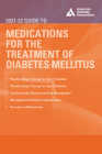 The 2021-22 Guide to Medications for the Treatment of Diabetes Mellitus Cover Image