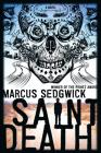 Saint Death Cover Image