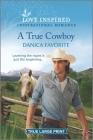 A True Cowboy Cover Image
