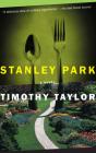 Stanley Park: A Memoir Cover Image