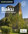 Baku Mini Visitors' Guide Cover Image