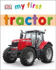 My First Tractor Cover Image
