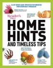 Reader's Digest Home Hints & Timeless Tips: 2,635 Tried-and-Trusted Techniques for Everyday Troubles Cover Image