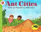 Ant Cities Cover Image