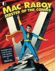 Mac Raboy: Master of the Comics Cover Image