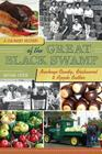 A Culinary History of the Great Black Swamp: Buckeye Candy, Bratwurst & Apple Butter (American Palate) Cover Image