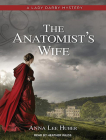 The Anatomist's Wife Cover Image
