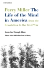The Life of the Mind in America: From the Revolution to the Civil War Cover Image