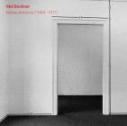 Mel Bochner: Measurements (1968-1971) Cover Image