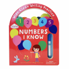 Numbers I Know Cover Image