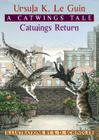Catwings Return Cover Image