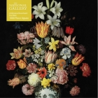 Adult Jigsaw Puzzle National Gallery Bosschaert the Elder: A Still Life of Flowers: 1000-piece Jigsaw Puzzles Cover Image