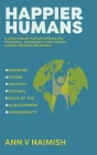 HAPPIER Humans: A 2020 Vision for an Integrated, Personal, Community and Global Health Promotion Model Cover Image