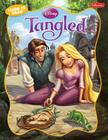 Learn to Draw Disney's Tangled: Learn to Draw Rapunzel, Flynn Rider, and other Characters from Disney's Tangled step by step! (Licensed Learn to Draw) Cover Image
