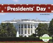 Presidents' Day (National Holidays) Cover Image