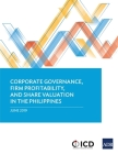 Corporate Governance, Firm Profitability, and Share Valuation in the Philippines Cover Image