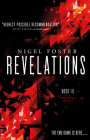 Revelations (Netherspace #3) Cover Image