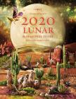 2020 Lunar & Seasonal Diary: Northern Hemisphere Edition Cover Image