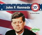 John F. Kennedy (Abdo Kids: United States President Biographies) Cover Image