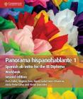Panorama hispanohablante 1 Workbook: Spanish ab initio for the IB Diploma Cover Image