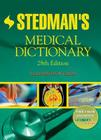 Stedman's Medical Dictionary Cover Image