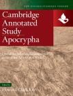 NRSV Study Apocrypha Cover Image