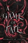 A Game of Fate: Special Edition Cover Image