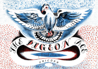 The Pigeon Ace Cover Image