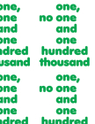 One, No One and One Hundred Thousand Cover Image