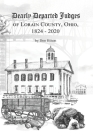 Dearly Departed Judges of Lorain County, Ohio, 1824-2020 Cover Image