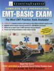 Emt--Basic Exam (Complete Preparation Guide EMT Basic Exam) Cover Image