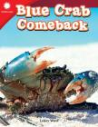 Blue Crab Comeback (Smithsonian Readers) Cover Image