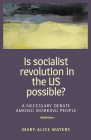 Is Socialist Revolution in the Us Possible?: A Necessary Debate Among Working People Cover Image