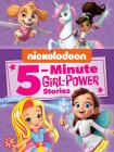 Nickelodeon 5-Minute Girl-Power Stories (Nickelodeon) Cover Image