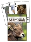 Mammals of the Rocky Mountains Playing Cards (Nature's Wild Cards) Cover Image