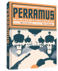 Perramus: The City and Oblivion (The Alberto Breccia Library) Cover Image