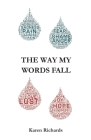 The Way My Words Fall Cover Image
